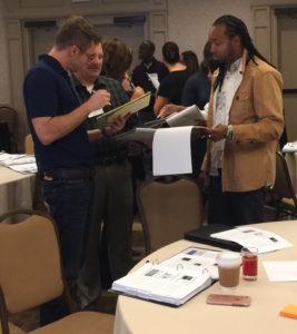 CCLP Kicks off Reducing Racial and Ethnic Disparities Certificate